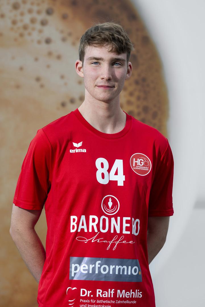Philipp Baro
