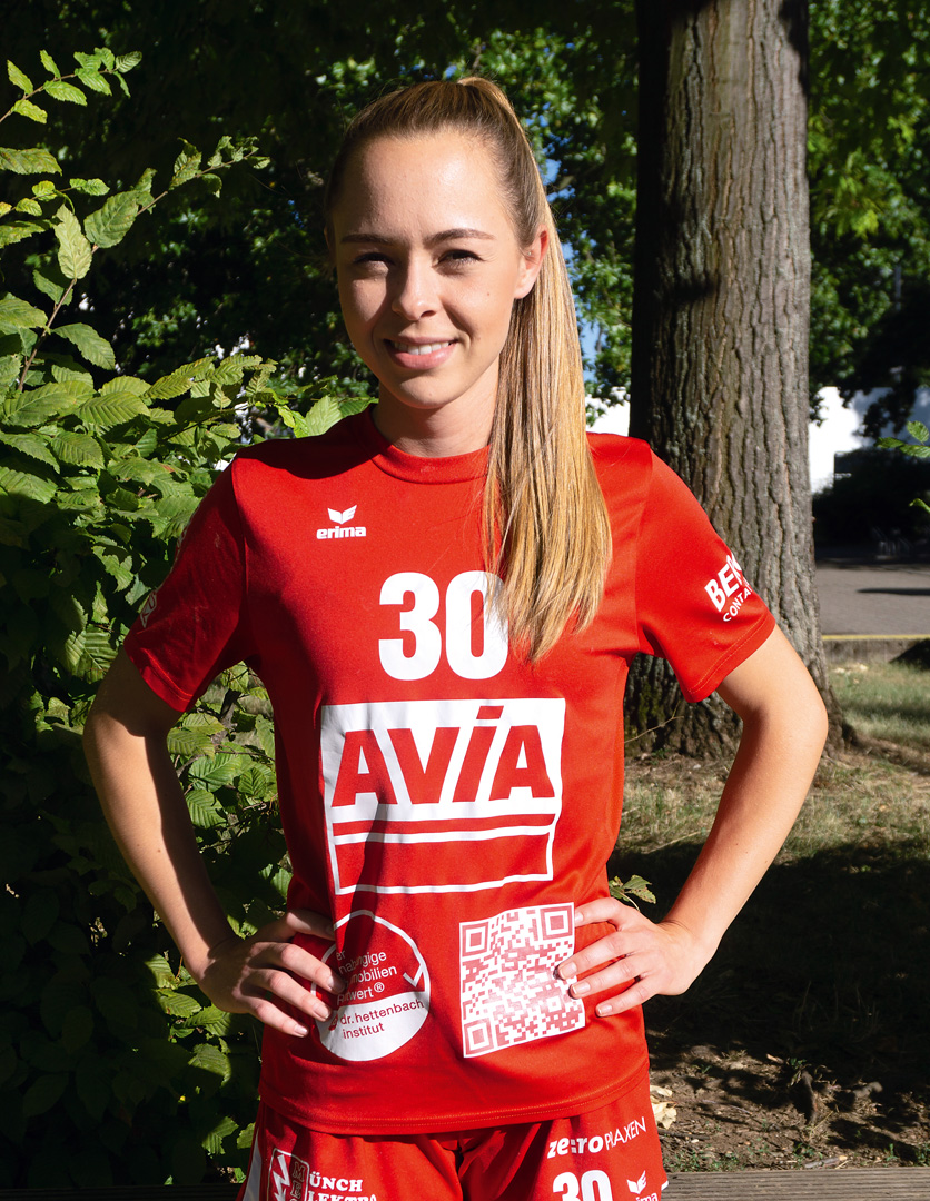 Annabel Bosse