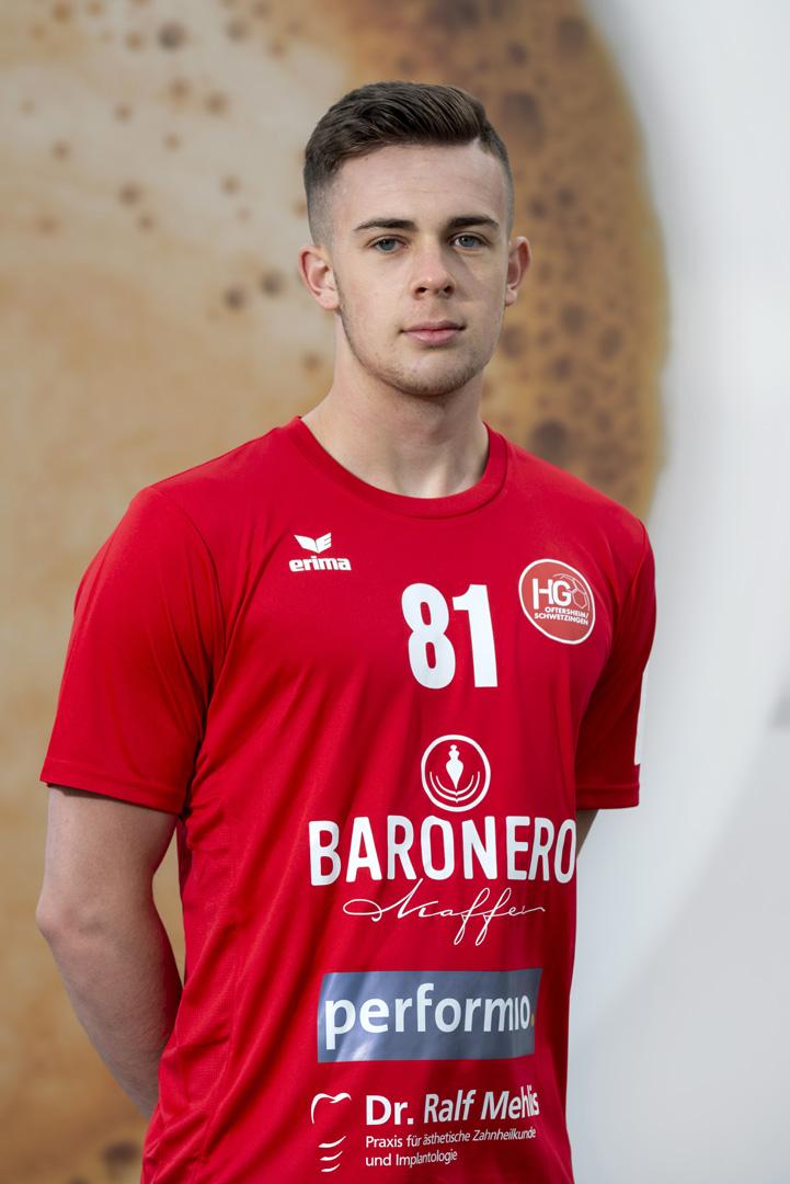 Jonas Fertig