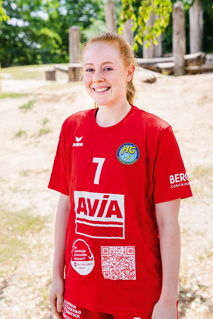 Lena Förste