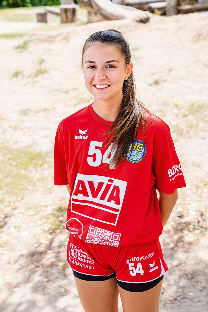 Lisa Jeckel