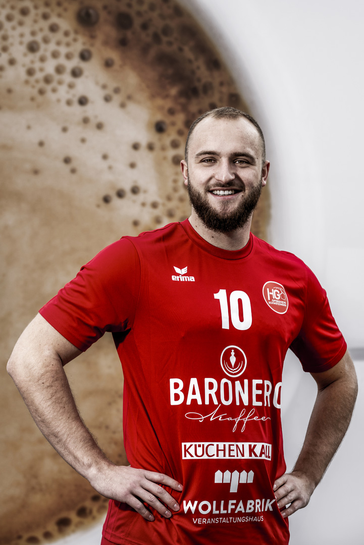 Niklas Krämer