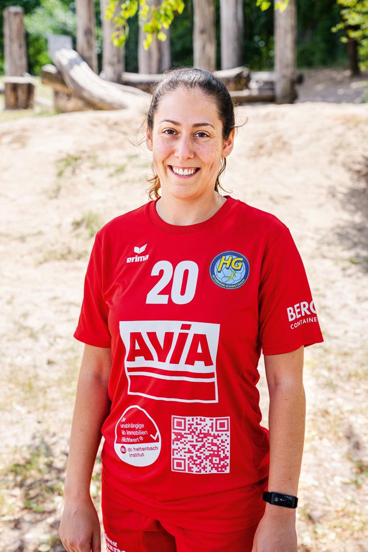 Laura Krezo