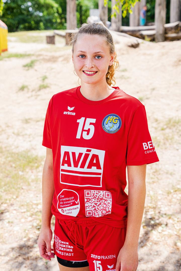 Lisa Magnus