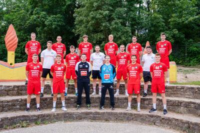 Perspektivteam Herren Saison 2020/21