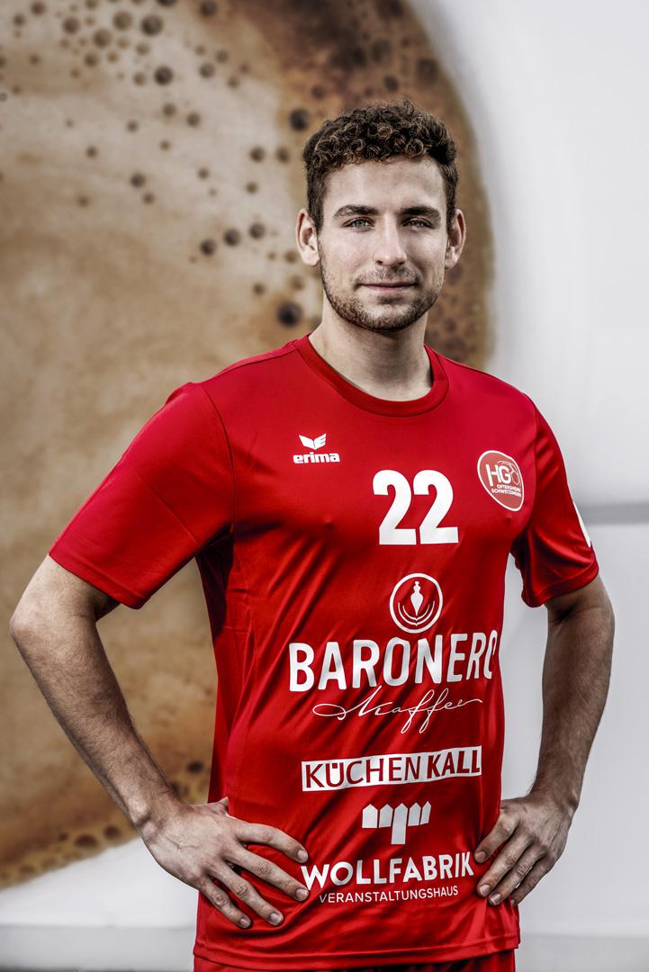 Moritz Schmidberger