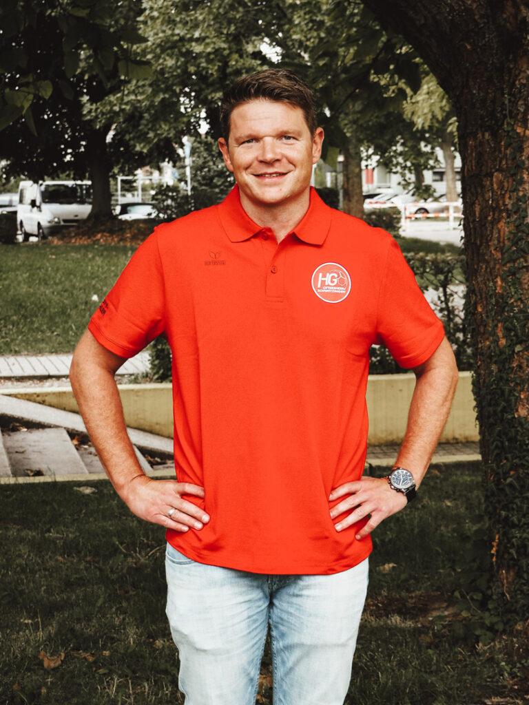 Dr. Martin Schmitt