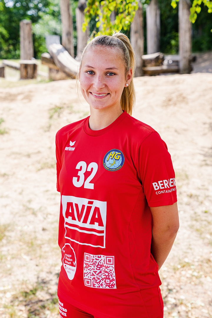 Saskia Zachert