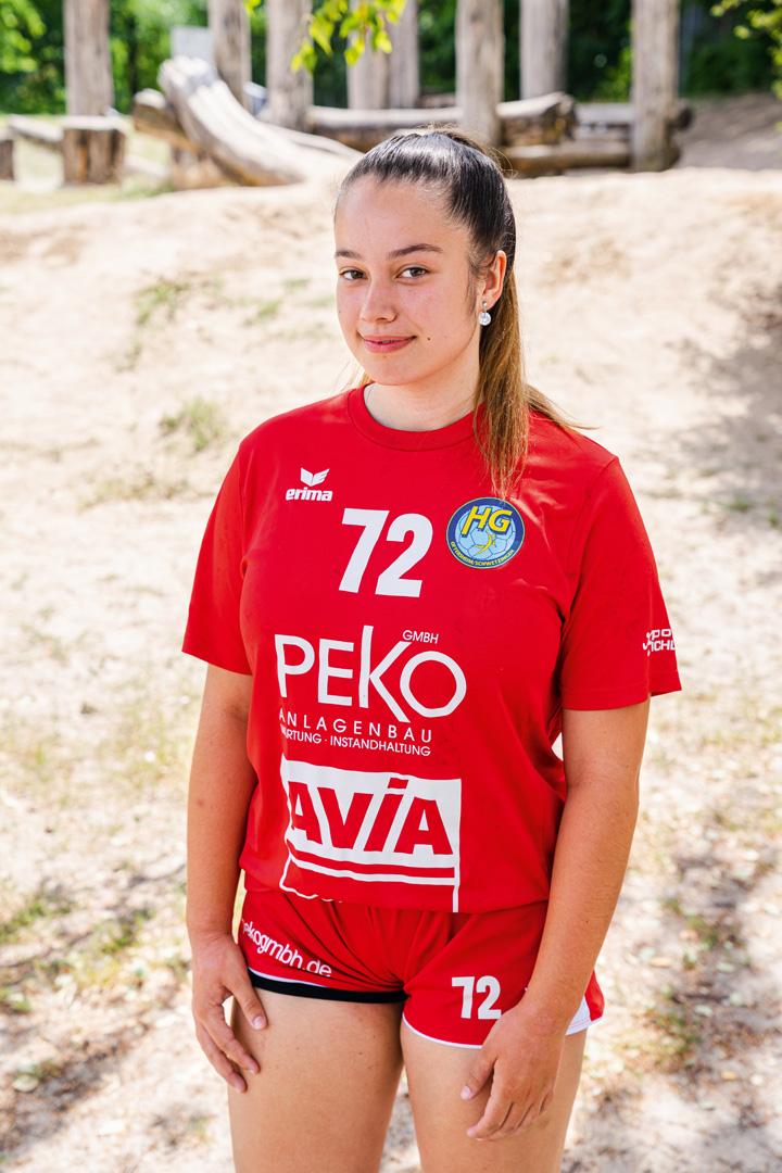 Lea Zimmermann