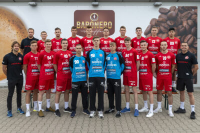 Bundesliga A-Jugend Saison 2020/21